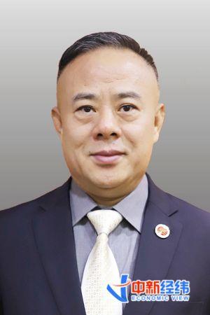 泰国中华总商会副主席暨各行业公会执行主任、泰国环球集团董事长李桂雄 受访者供图